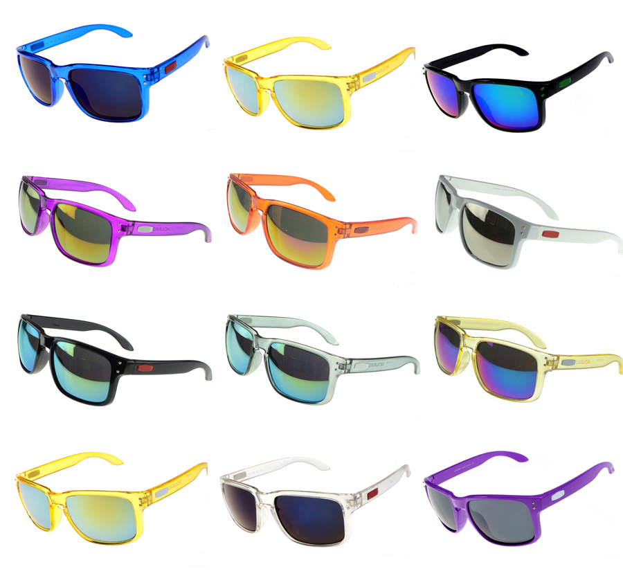 2015 High quality The Holbrook Sunglasses Cycling Bike Sun Glasses Men and Women Fashion Glasses More Colors Free Shipping!(China (Mainland))