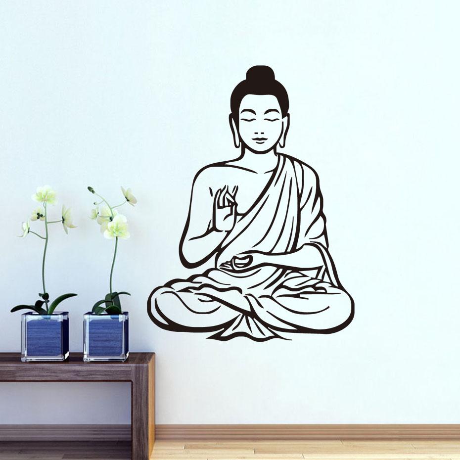 Commentaires moderne bouddhisme faire des achats en ligne commentaires mode - Stickers pour maison ...