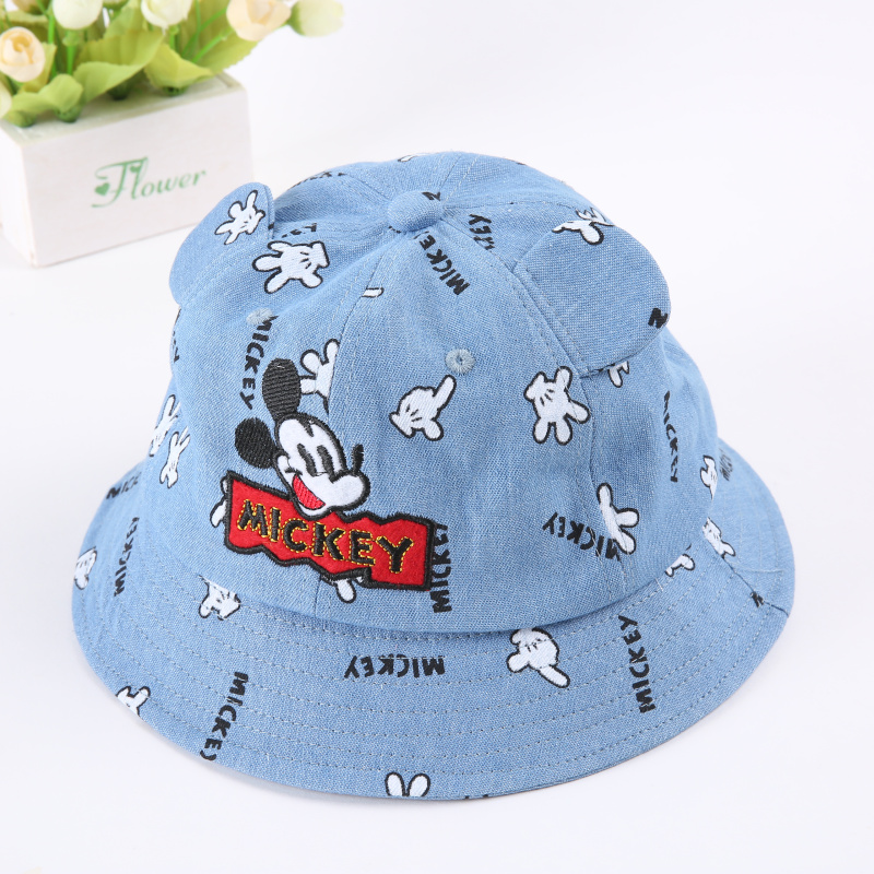 Kids fishing hat promotion shop for promotional kids for Toddler fishing hat