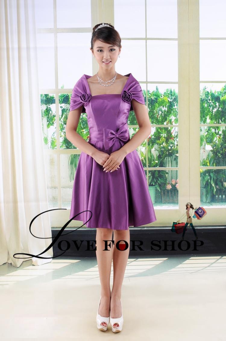Online Get Cheap Diseñador Barato Vestidos De Dama De Honor ...