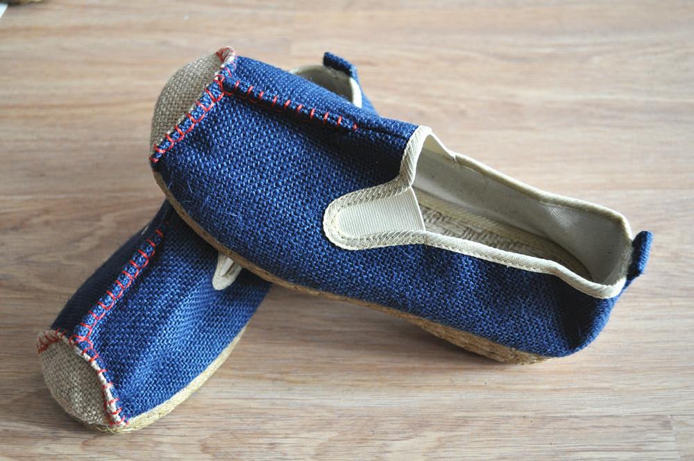 Espadrille Woman Shoes Femme Espadrilles 2016 Canvas Women Platform Zapatos Flat Shoes Women Ballerina Flats Schoenen