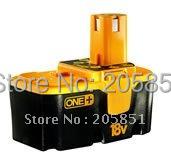 3.0Ah 18V Battery BPP-1815 BPP-1817M BPP-1820 For Ryobi ONE+ 1322401 18 Volt