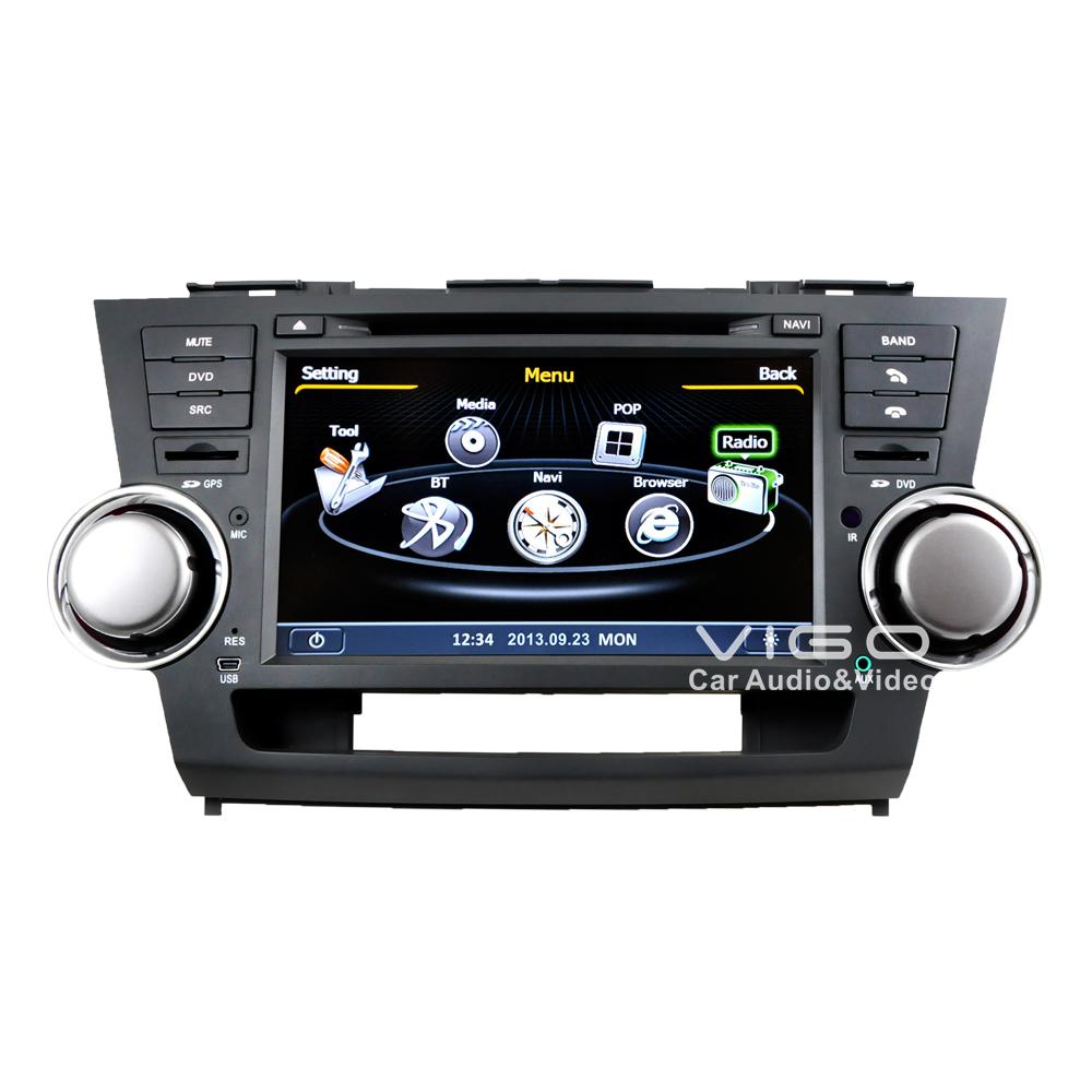 Toyota Radio Toyota Navigation Toyota Stereo Toyota Dvd