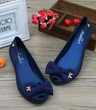 Melissa Sandalia Rasteirinha Feminina Plastic Jelly Shoes Peep Toe Sandals 2014 Summer New Sandalias Femininas