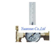 Regulator Argon Regulator YAr731L1 plant