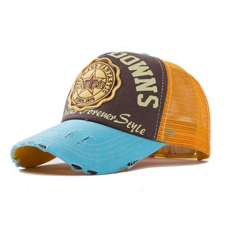 2016 Summer Baseball Caps for Women Men Outdoor Snapback Caps Leisure Sport Hat Fashion(China (Mainland))