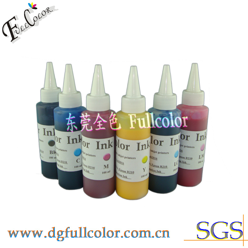 100ml printer pigment ink for Epson R230<br><br>Aliexpress