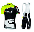 New 2016 Mens Pro Racing Cycling Jersey Bicycle Maillot Ciclismo Mountain Bike Cycling Clothing Man breathable