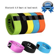 2015 mới nhất mặc thiết bị tw64 smartband thể thao thông minh dây đeo cổ tay vòng đeo tay thể dục theo dõi Bluetooth 4.0 thông minh mi ban nhạc đồng hồ