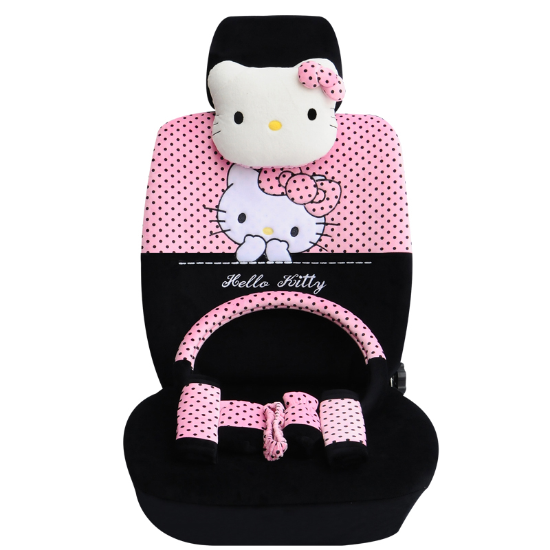 Hello Kitty Cover Images