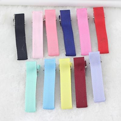 5PCS Professional hair bobby pins makeup hair pin simple accessory round toe hair clip bobby pins Tool dx18(China (Mainland))
