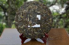 2014 Year Puer Tea 357g Raw Pu er Yunnan Puerh Tea Sheng Pu er Tea A2PC174