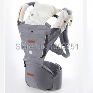 High quality New baby carriers hip seat+baby carriers baby waist suspenders Slings Carrier 1pc(China (Mainland))