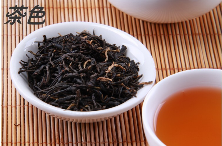 Promotion!!! Grade AAAAA 140g lapsang souchong black tea Chinese tea paulownia shut Gift packing Health care Free shipping