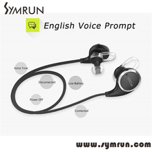 Symrun Fashion Original Symrun Qy8 Wireless Bluetooth 4.1 Stereo Earphone Sport Running Bluetooth Earphone Music