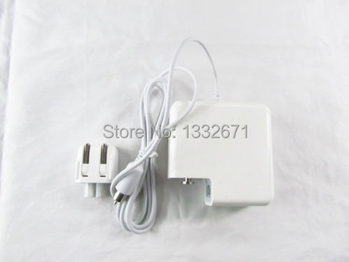 65W AC Charger Adapter For Apple iBook G4/G3 M8482 A1036 M8483 Power Supply Cord(China (Mainland))