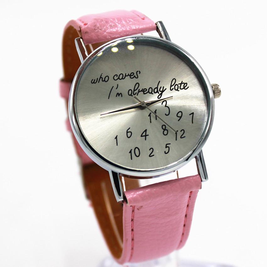 2016 Fashion Women Quartz Watch Case Arabic Numerals Alloy Womens Watches New Arrival Dress Watch For girls Sale Bgq00043(China (Mainland))