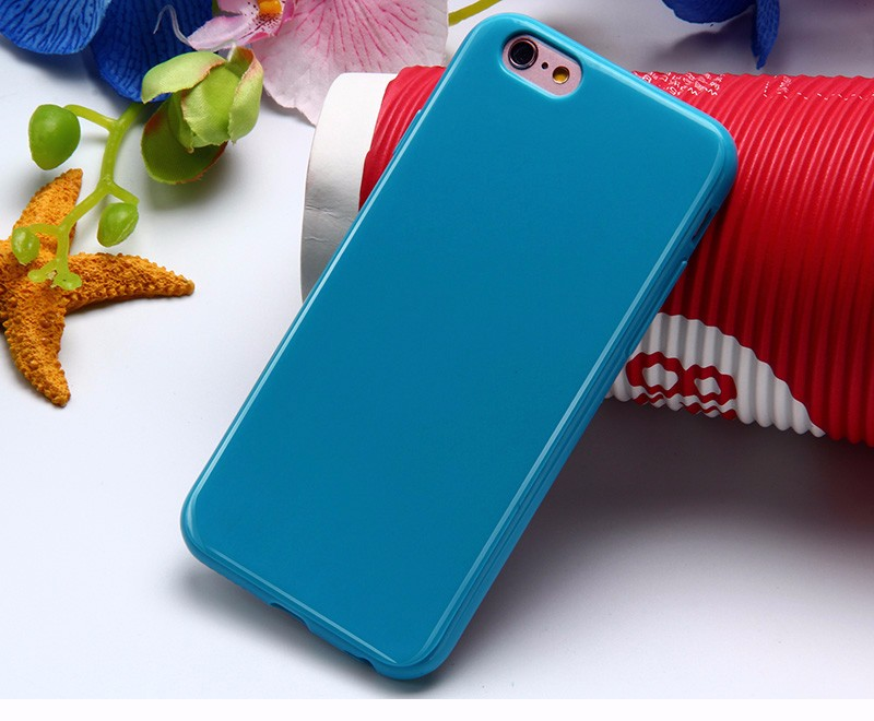 5 5S Capinha Candy Color Series Fit Slim Silicone Case For iPhone 5 5S SE TPU Protective Back Cover Ultra Thin Fundas Coque
