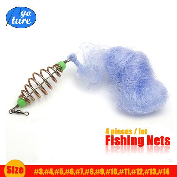 Рыболовная сеть Pisfun 4PCS 12/, Lur 888 сеть капроновая рыболовная в харькове барабашово