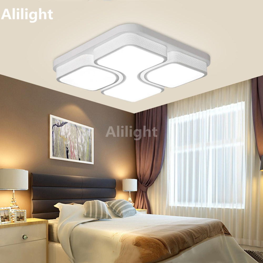 Popular Square Ceiling Light Fixtures Buy Cheap Square