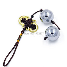 Fifty Shades of Grey Inner Goddess Silver Pleasure Balls Features  Weighted Balls Give You An Orgasmic Workout!