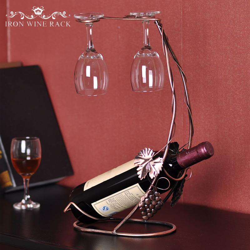 Popular Hanging Wine Glass Rack Buy Cheap Hanging Wine