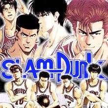 Anime Slam Dunk Slamdunk AKIRA SENDOH Kainan Guard JUN UOZUMI Kicchou Fukuda Basketball Action Figure Doll key keychain boy gift