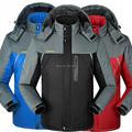 Winter men Женщины jacket Outdoor thermal coat Sport skii camping climbing thick ...