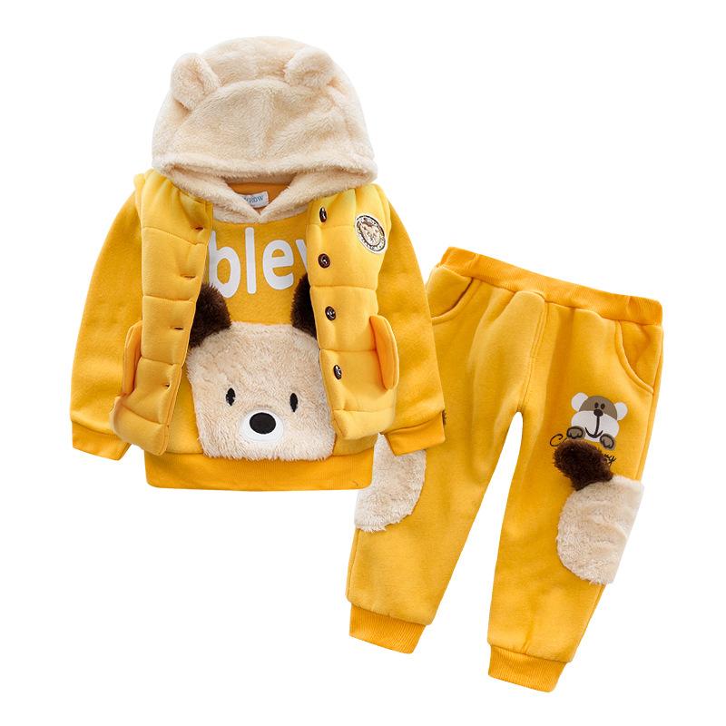 Aliexpress Buy New Teddy Bear 2016 new winter coat