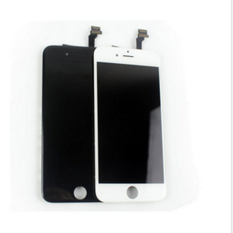 100% Original LCD For  iPhone 6 4.7 Touch Screen Display Mobile Phone Ecran Parts For  iPhone 6 LCD Assembly