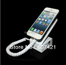 Anti-Theft Security Alarm Charging Mobile Phone Display Stand For Mobile,Digital Camera,Ipod(China (Mainland))
