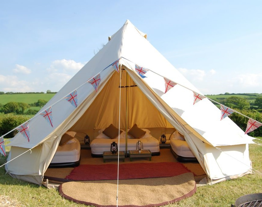 Popular luxury canvas tent buy cheap luxury canvas tent for Cheap wall tent