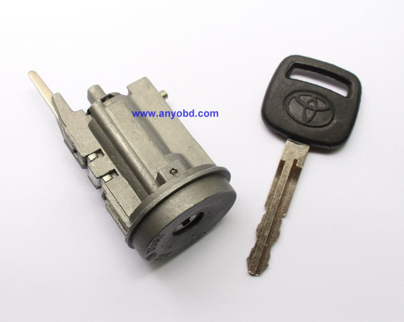 for Toyota Vios (2003-2011) ignition lock cylinder switch(China (Mainland))