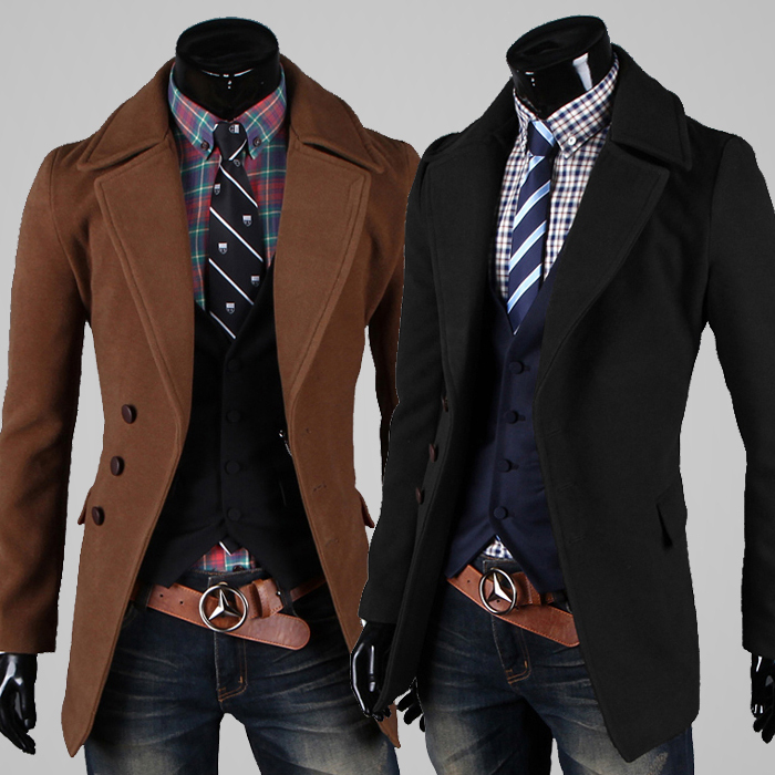 Online Buy Wholesale half coat for men from China half coat for ...