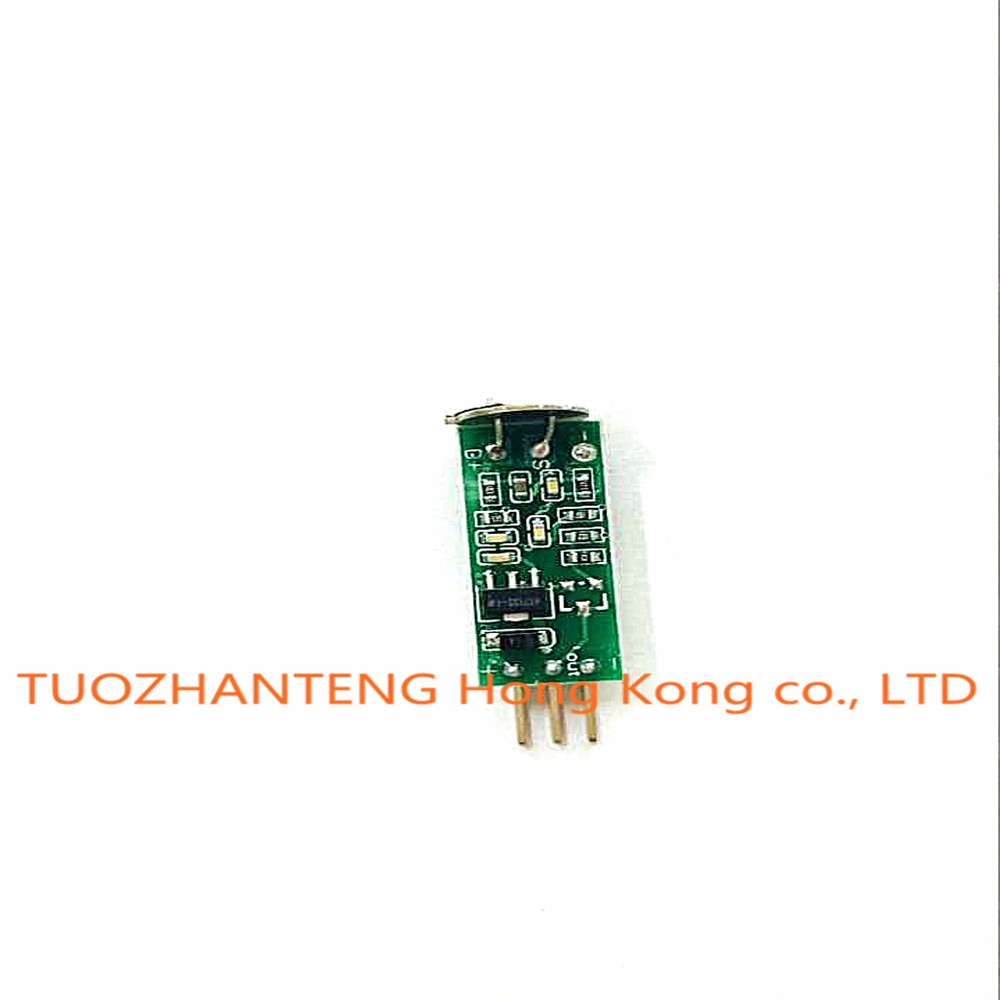 5PCS/LOT HC-SR505 Mini sensing module for arduino body sensing mode mini-body sensor switch NEW