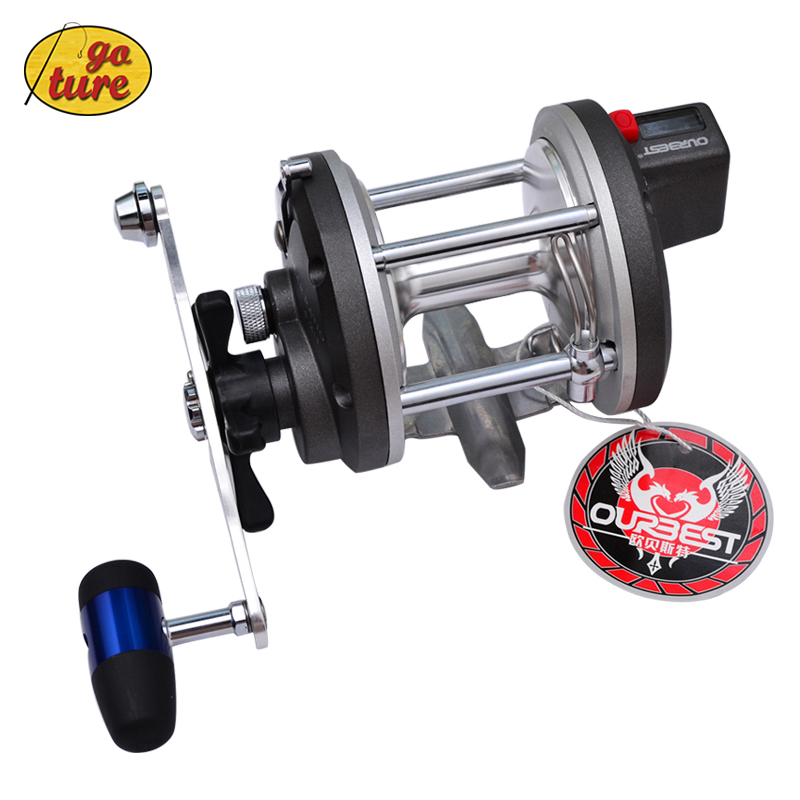 Buy Punch820 Superior Metal Baitcasting