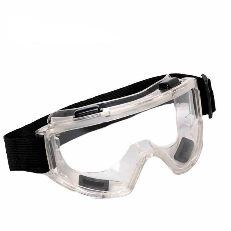 2014 Wind and dust goggles anti-fog glasses, lab goggles, working glasses Free Shipping(China (Mainland))