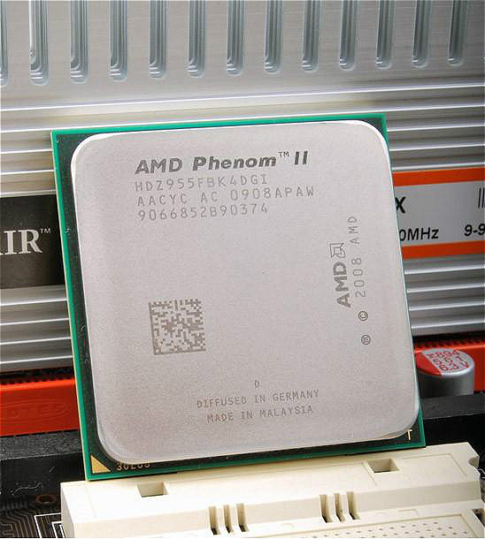 AMD Phenom II X4 955 Processor(3.2GHz/6MB L3 Cache/Socket AM3)Quad-Core scattered pieces cpu(China (Mainland))
