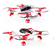 Buy christmas gift 4CH SYMA X3 2.4GHz UFO RC quadrocopter remote control helicopter four axis aircraft Helicopter Quadcopter for $49.98 in AliExpress store