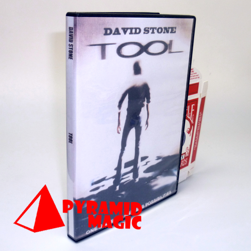 BEST CARD Tool by David Stone with one Gimmick bicycle card case / close-up stage street mentalism magic tricks products toys(China (Mainland))