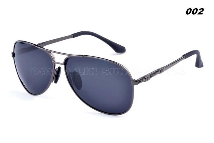 Мужские солнцезащитные очки JL Gafas Polaroid Oculos A158E