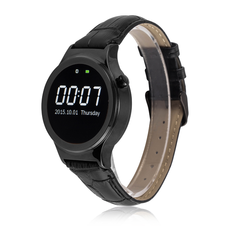 Lemfo S3 Smart Watch Heart Rate Monitor Luxury Bluetooth SmartWatch Watches Wearable Devices Fitness Tracker For IOS Android