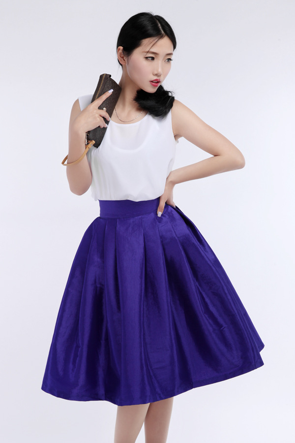 skirt heart Picture - More Detailed Picture about Women High Waist ...
