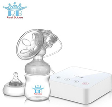 Buy EA Model BPA Free USB electric pump Breast Pump Powerful Nipple Suction Breast Electric Breast Pumps Mom milk extractor for $36.41 in AliExpress store