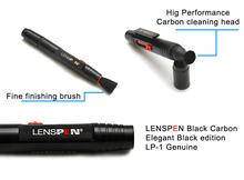 100% Original Brand LENSPEN LP-1 Lens Cleaning Pen camera brushes Kit for Canon 600d 700d Nikon d3100 Sony Lenses & Filters