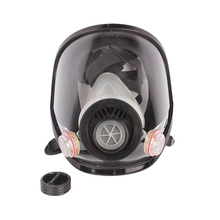 Полный — поле медицина силикон маски военный газ маска жестяная банка быть бывшее в использовании с газ канистры дыхание камера бывшее в использовании