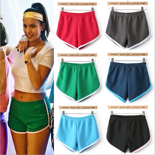 Types Of Shorts Pictures to Pin on Pinterest