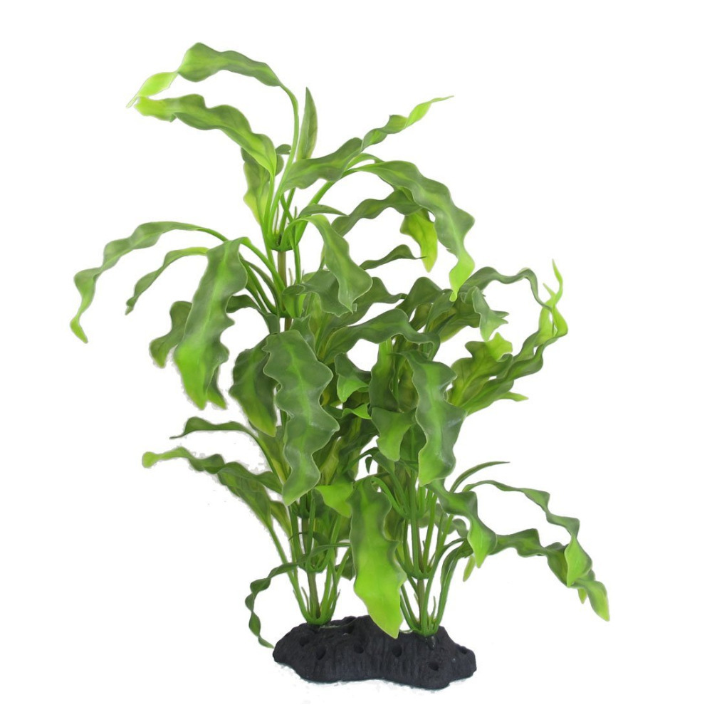 Aliexpress.com : Buy Big Aquarium Plants Fish Pet 15.7