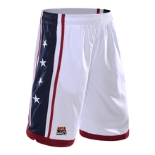New USA Shorts Men Casual Shorts Summer mens basketball shorts