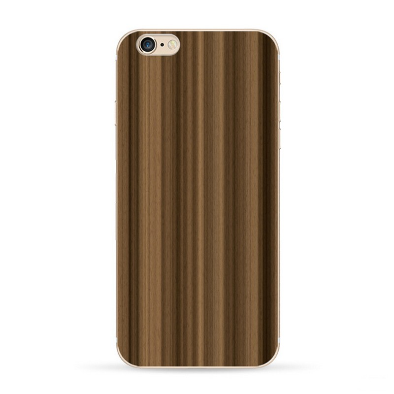 New Arrive Case for iPhone 4 4s Wood Series Pattern Realistic Printed Protective Phone Soft TPU Cover funda capa for iphone4 4s